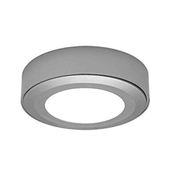 Ronde dimbare LED opbouwspot